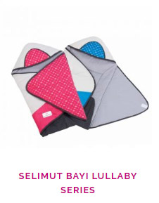 Selimut Lullaby Series